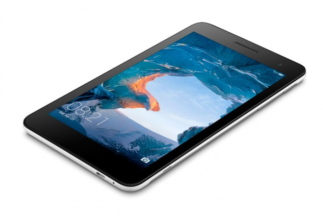 "Tablet HUAWEI T2-7 7.0"" 8GB Pl 4G"