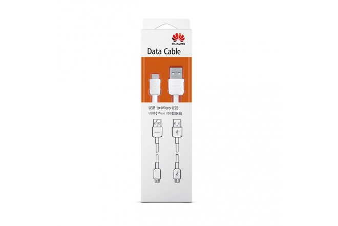 Cable Huawei USB / MicrUSB Bl