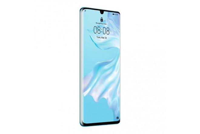 Celular Huawei P30 PRO DS 4G Azul Morado3