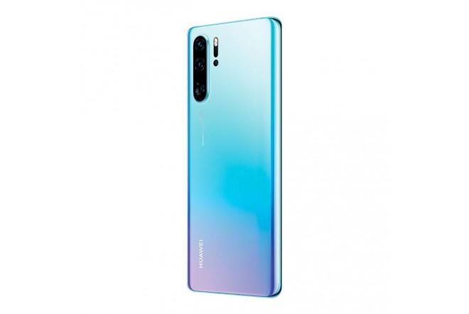 Celular Huawei P30 PRO DS 4G Azul Morado6