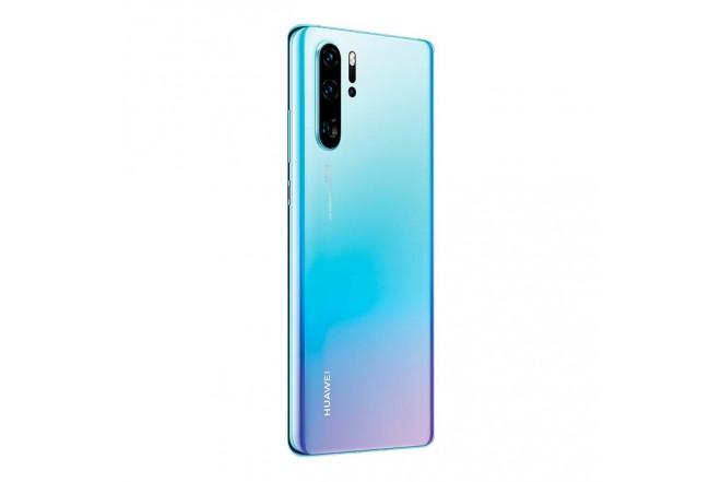 Celular Huawei P30 PRO DS 4G Azul Morado7