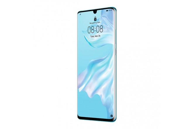 Celular Huawei P30 PRO DS 4G Azul Morado4