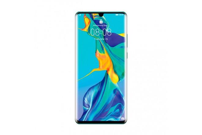 Celular Huawei P30 PRO DS 4G Azul Verde2