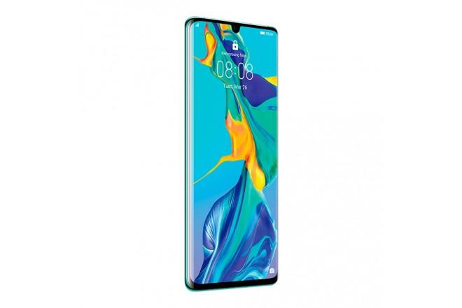Celular Huawei P30 PRO DS 4G Azul Verde3