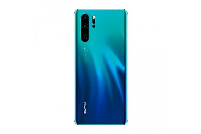 Celular Huawei P30 PRO DS 4G Azul Verde5