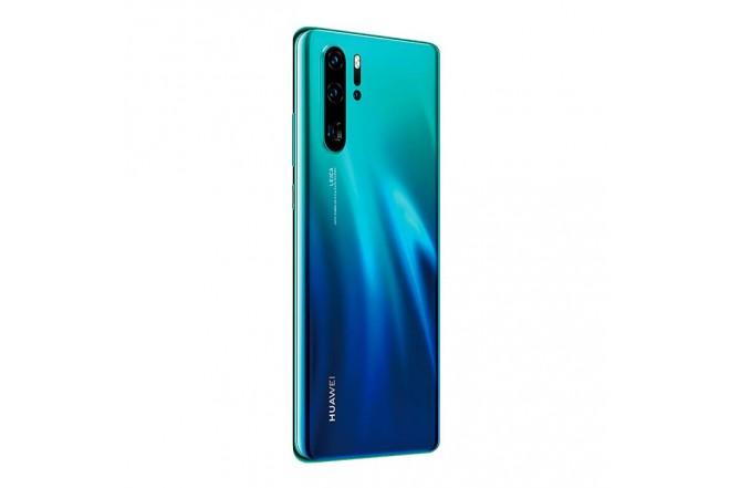 Celular Huawei P30 PRO DS 4G Azul Verde7
