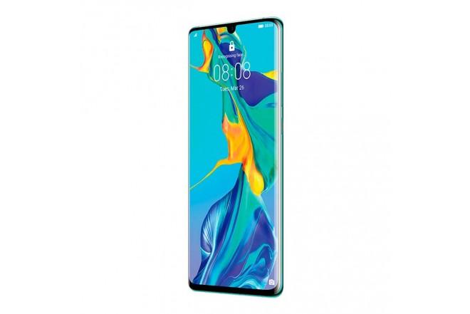 Celular Huawei P30 PRO DS 4G Azul Verde4