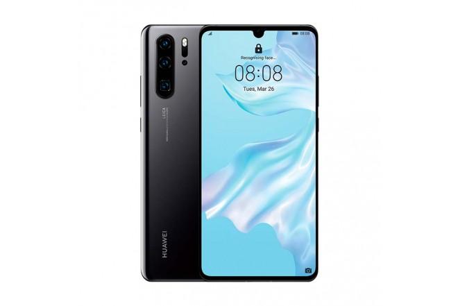 Celular Huawei P30 PRO DS 4G Negro1