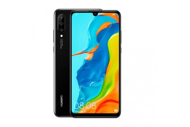 Celular HUAWEI P30 Lite 256G Negro1