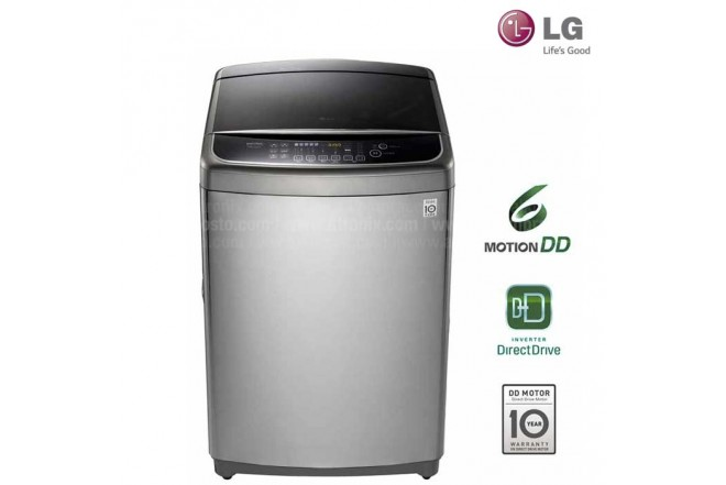 Lavadora 14Kg LG WFS1459EPD