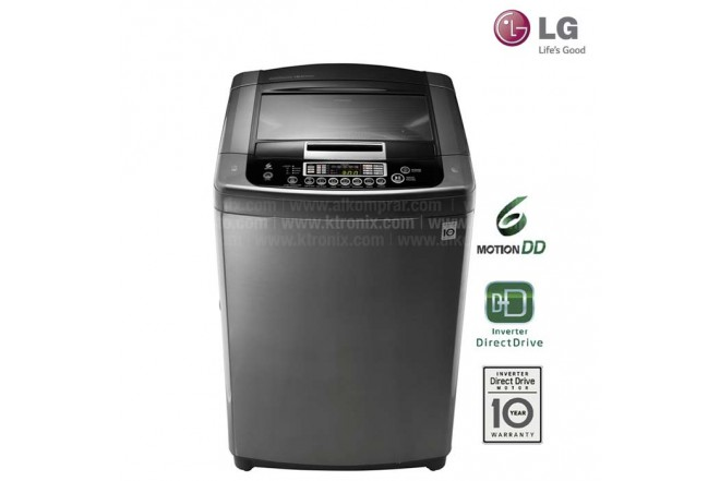 Lavadora LG 13Kg WFS1337EPD