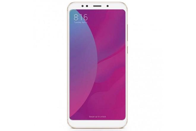 Celular Libre XIAOMI Redmi 5 Plus DS Dorado 4G