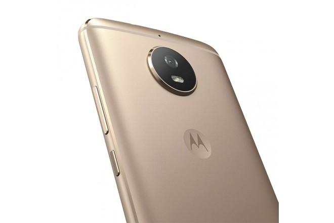 Celular Libre MOTOROLA Moto G5s DS Dorado 4G