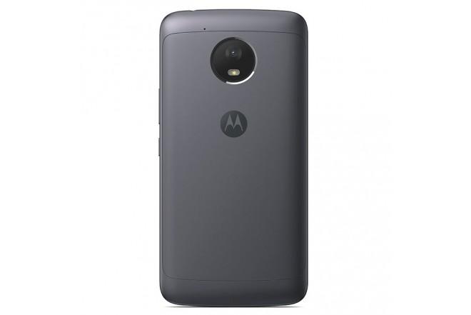 Celular Libre MOTOROLA Moto E4 Plus DS Gris