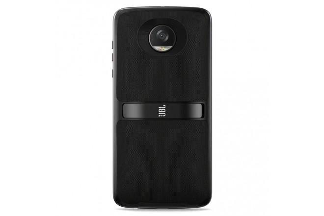 MOD Parlante JBL2 Motorola Negro