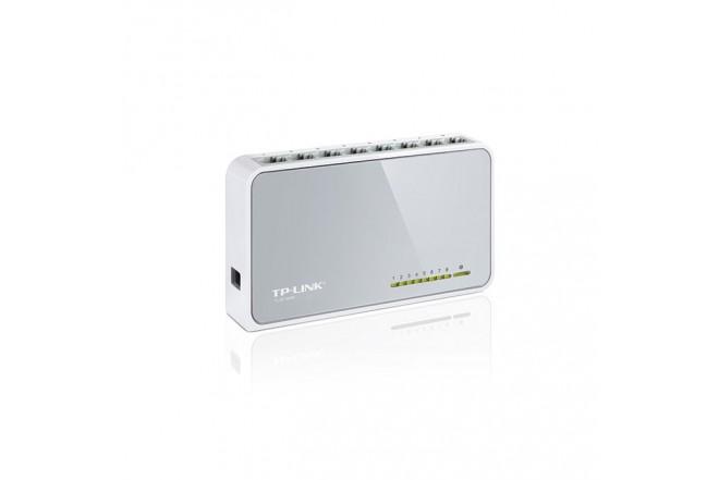 Switch TP-LINK 8 Puertos 5