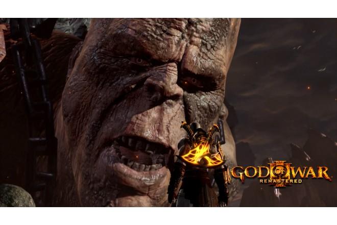 Juego PS4 God Of War 3 Remastered Hits 3