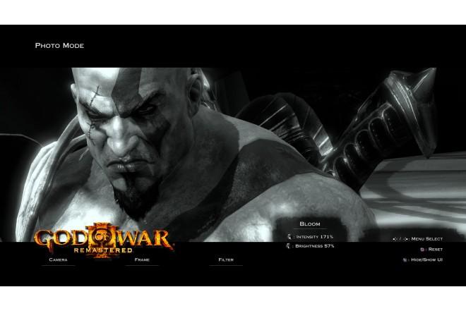 Juego PS4 God Of War 3 Remastered Hits 2