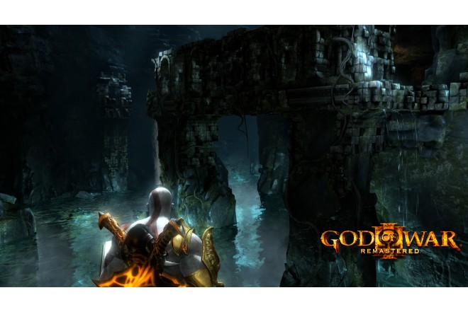 Juego PS4 God Of War 3 Remastered Hits 4