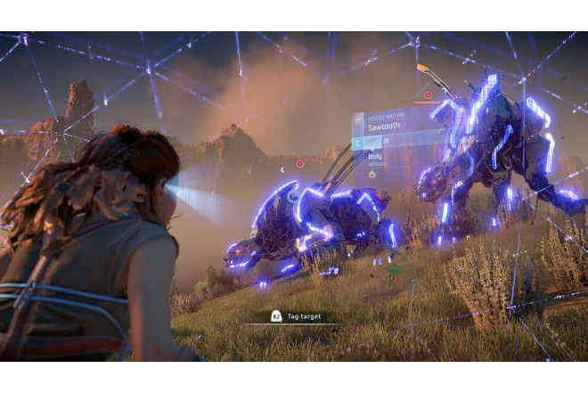 Juego PS4 Horizon Zero Dawn CE Hits 2