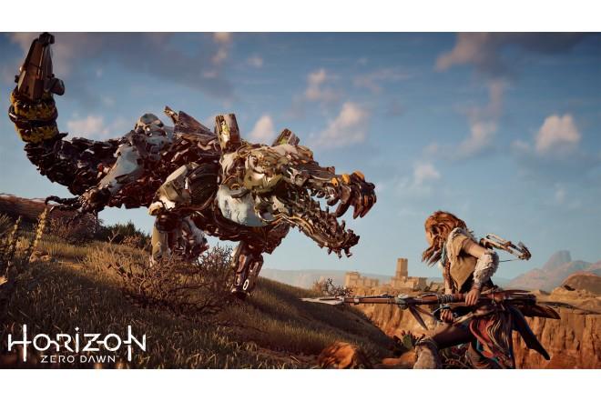 Juego PS4 Horizon Zero Dawn CE Hits 4