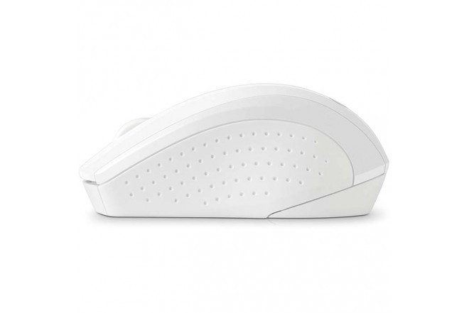 Mouse HP Inalambrico Optico X 3000 Blanco 4