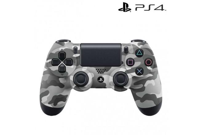 Control PS4 Dual Shock 4 Camuflado