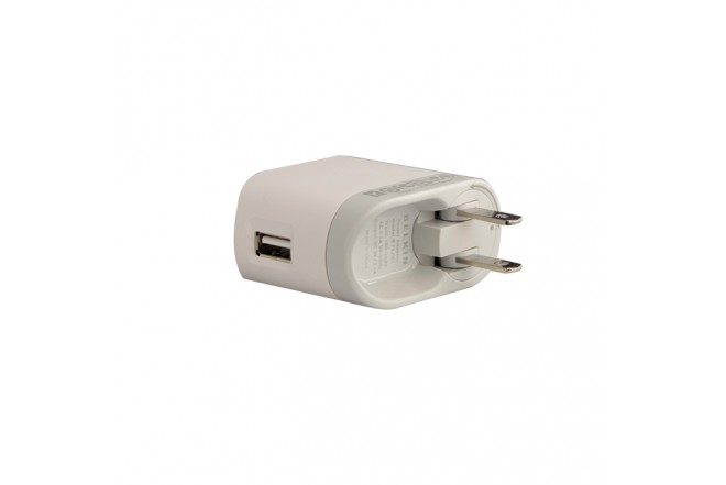 Cargador BELKIN Pared Lightning Connector 1.2 Metros