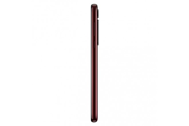 Celular MOTOROLA G8 Plus 64GB Rojo8