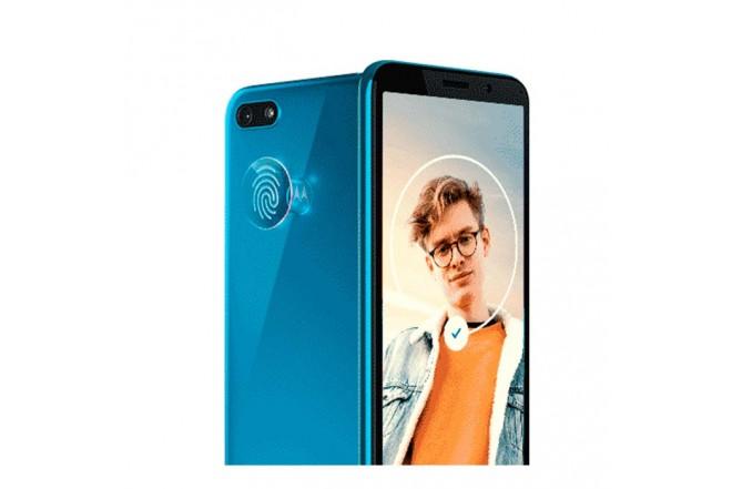 Celular MOTOROLA E6 Play 32GB Azul18
