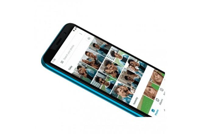Celular MOTOROLA E6 Play 32GB Azul19