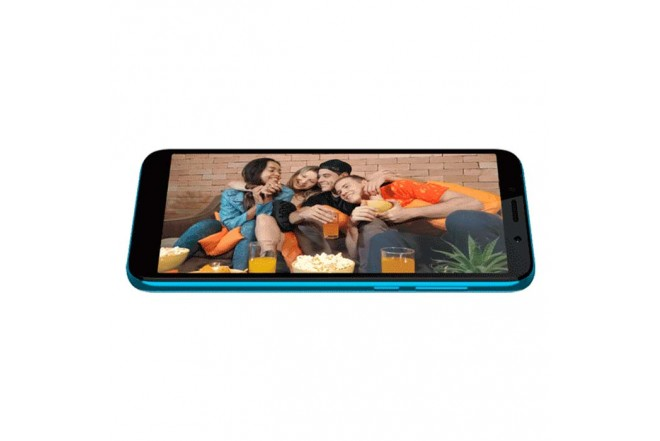 Celular MOTOROLA E6 Play 32GB Azul17