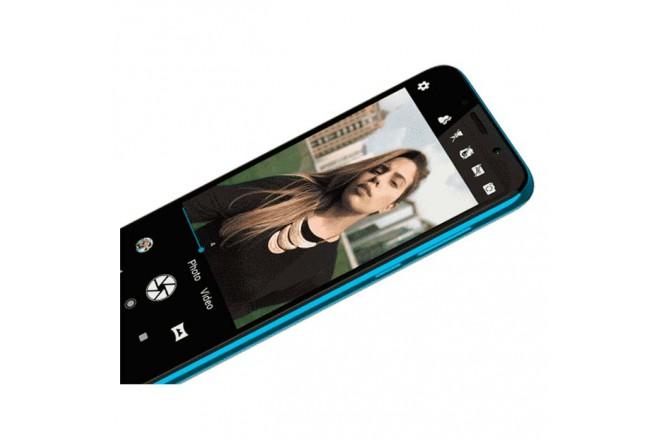 Celular MOTOROLA E6 Play 32GB Azul20
