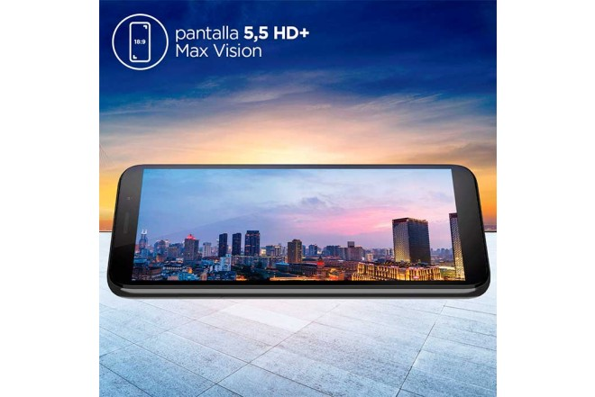 Celular MOTOROLA E6 Play 32GB Azul14