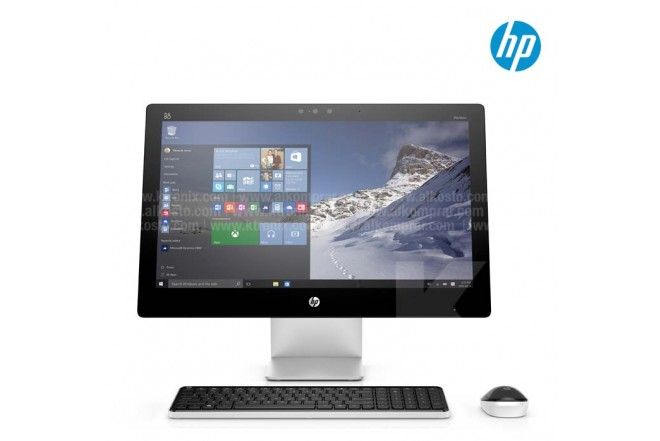 PC All in One HP 23 -Q103LA