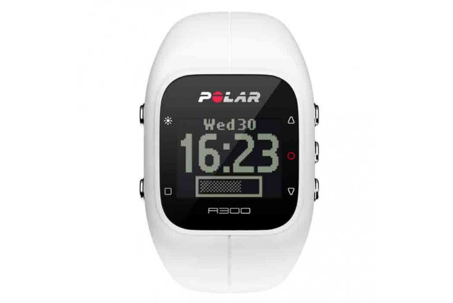 Monitor Polar - A300 - HR - Blanco