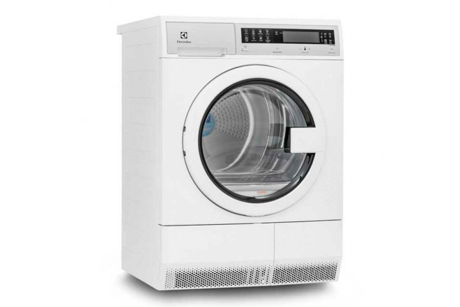 Secadora ELECTROLUX 10 Kg EIED200QSW Blanco2