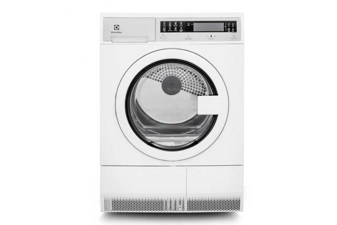 Secadora ELECTROLUX 10 Kg EIED200QSW Blanco1