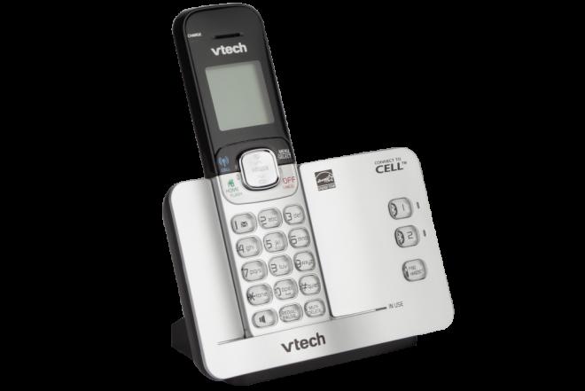 Telefono VTECH Inalámbrico Bluetooth