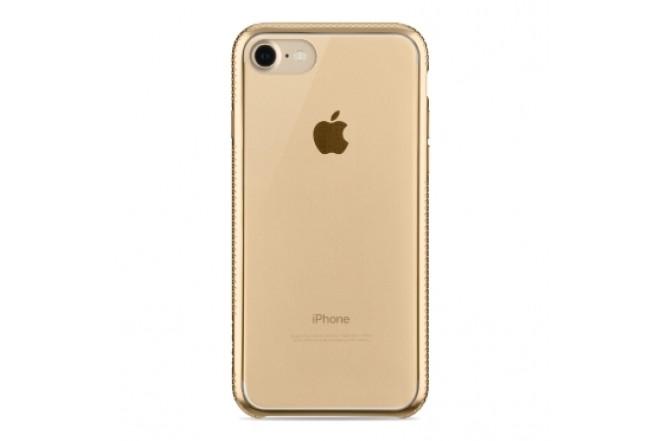 Estuche Belkin Iphone 7 Air Prote Dorado