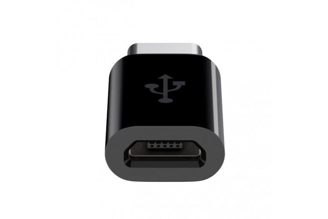 Adaptador BELKIN Micro/USB- Negro
