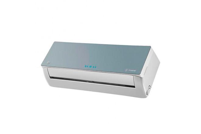 Aire Acondicionado GE Inverter 18000BTU 220V Gris2