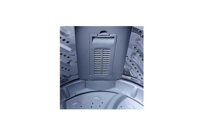 Lavadora CENTRALES 9 Kg LCA90SZI2 Gris2