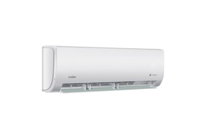 Aire Acondicionado MABE Inverter 18000BTU 220V Blanco5