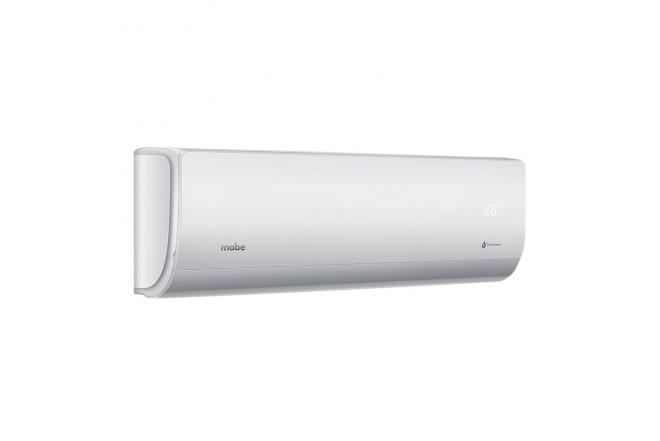 Aire Acondicionado MABE Inverter 18000BTU 220V Blanco4