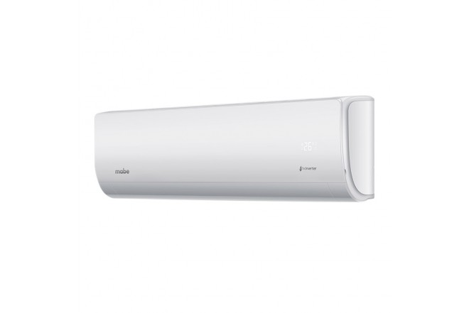 Aire Acondicionado MABE Inverter 18000BTU 220V Blanco2