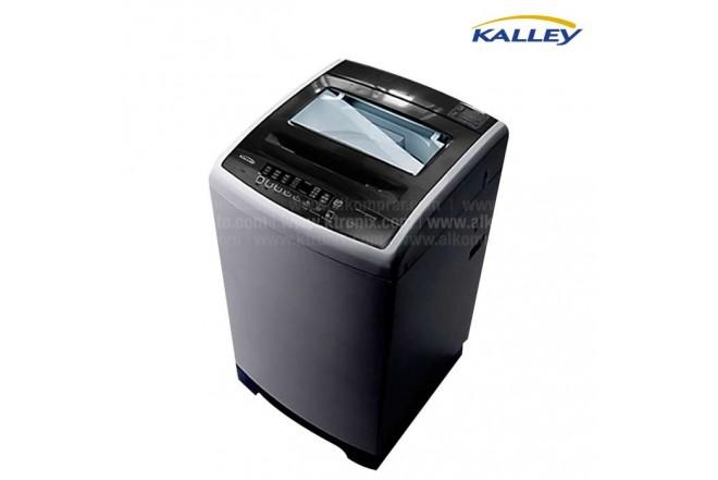 Lavadora KALLEY 10Kg K-Lav10DG Gris