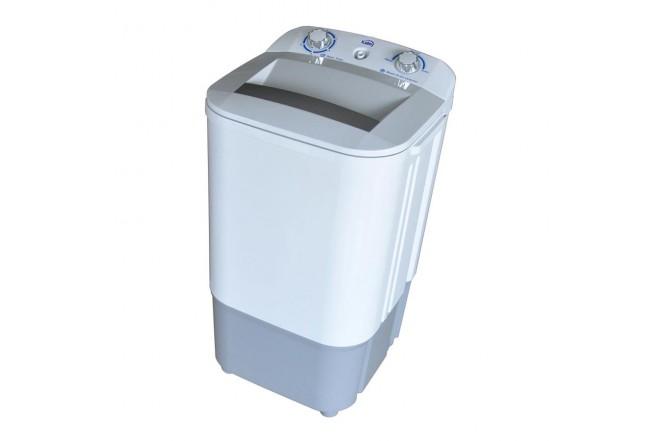 Lavadora Manual KALLEY K-BLV1S06MB01 Blanco1