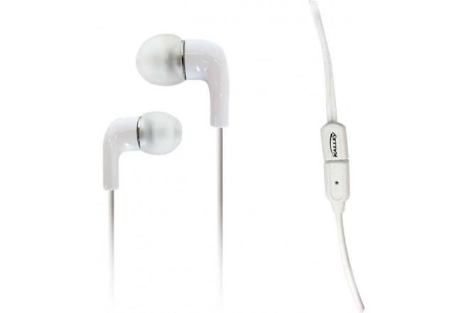 Audífonos KALLEY In Ear K-HP055EH