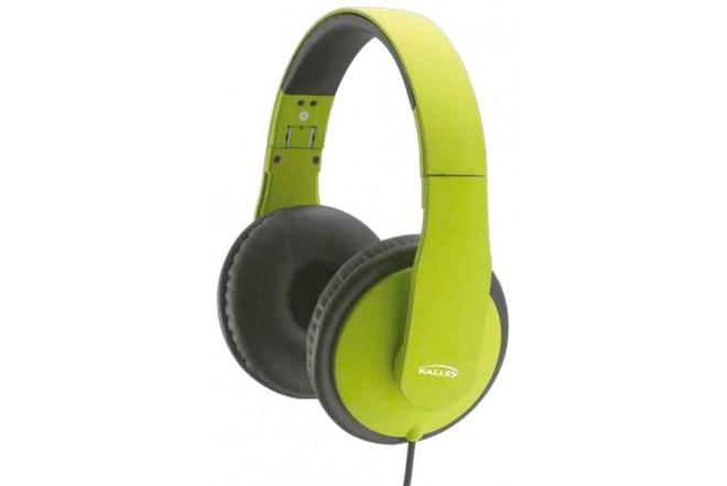 Audífonos KALLEY HiFi K-HP50HF